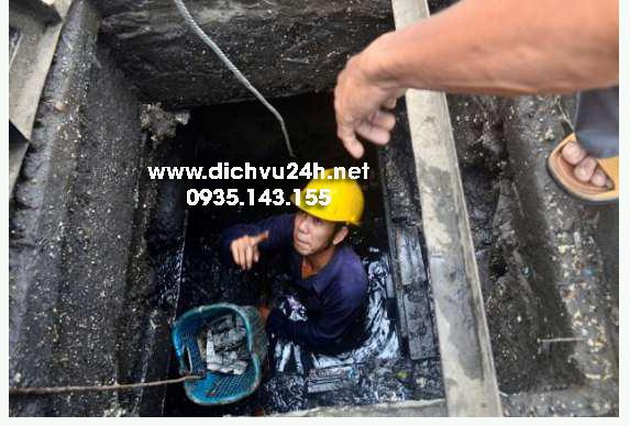 hút hầm cầu huyện a lưới